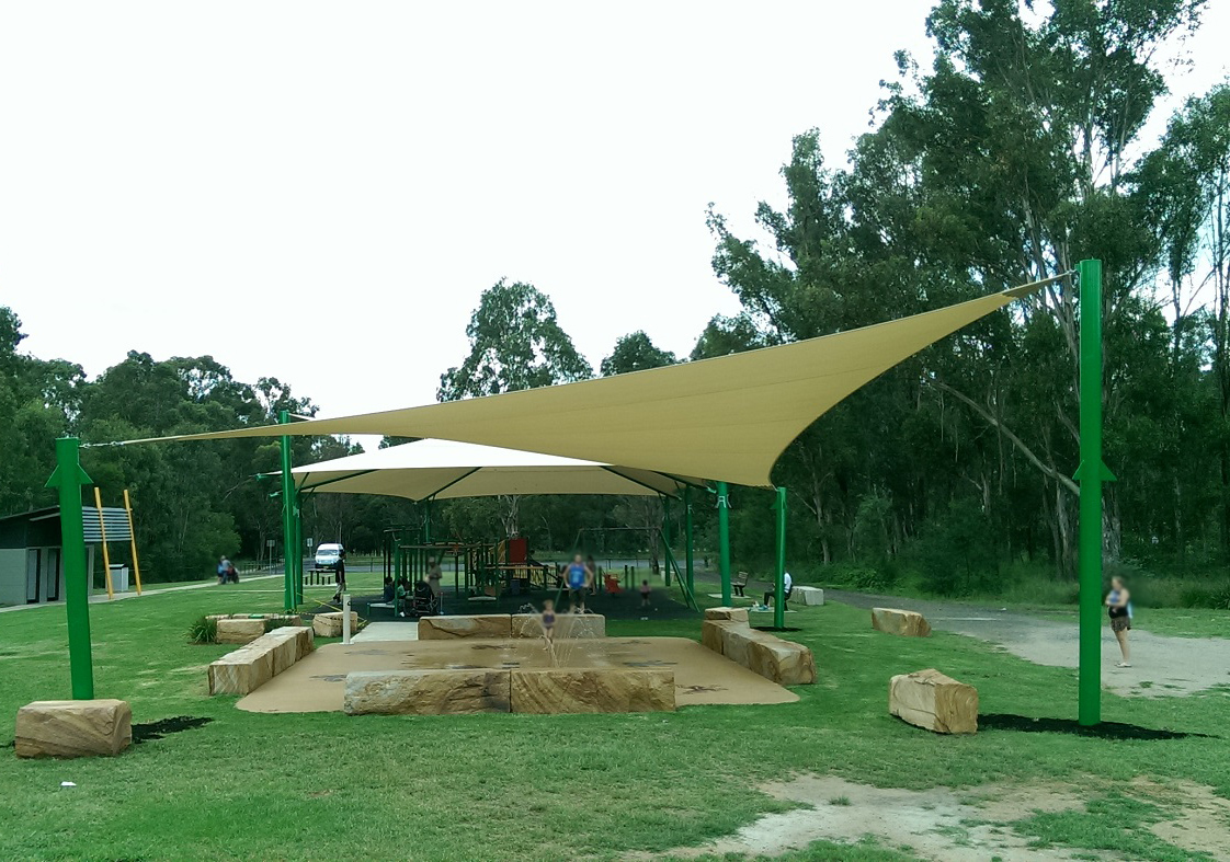 what is shade sail